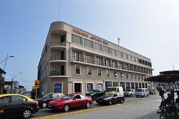 Hotel Terrado Arturo Prat