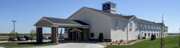 CO Cobblestone Inn & Suites -- Kersey