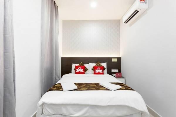 Hotel ZEN Rooms Near SALAM Hospital