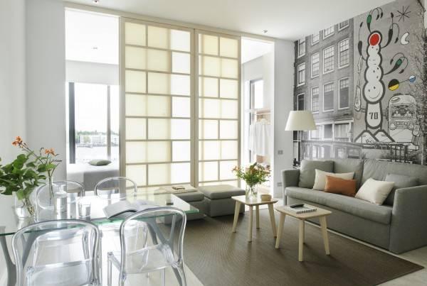 Hotel Eric Vökel Boutique Apartments Amsterdam Suites