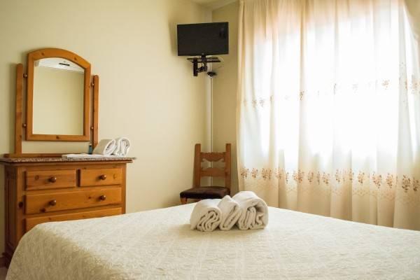 Hotel Les Torres Hostal