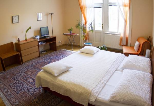 Hotel Green Oasis Wenceslas Square Apartment
