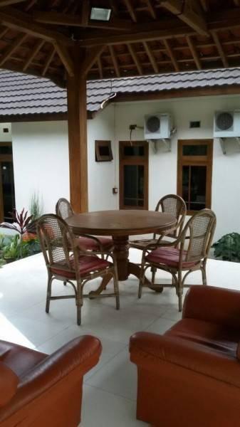 Hotel Shangrila Villa