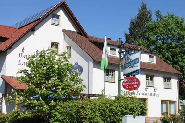 Hotel Frankenstuben Gasthof