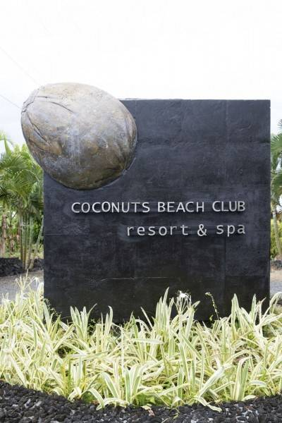 Hotel Coconuts Beach Club Resort & Spa