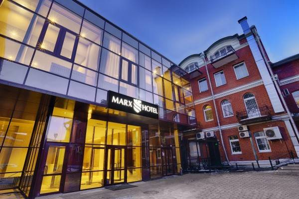 Marx Hotel