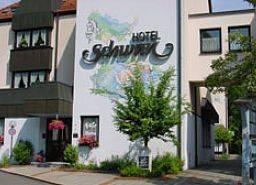 Bruckmayers Hotel SCHWAN