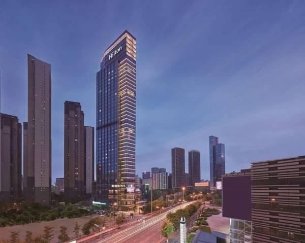 Hotel Hilton Shenyang