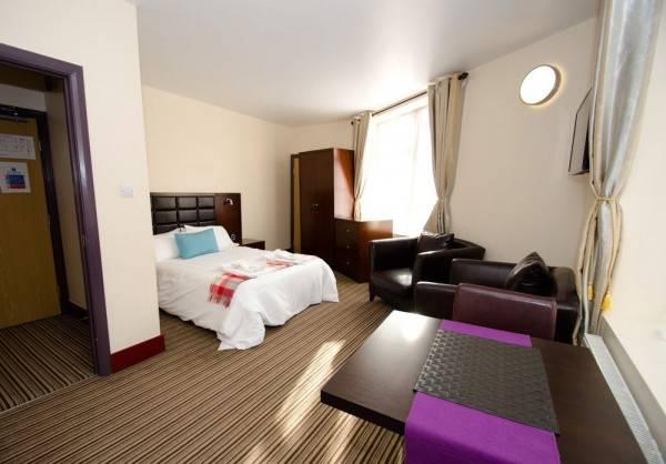 Hotel William's Apartments Hillsborough