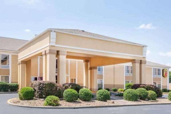 Hotel SURESTAY PLUS BY BW WESTERN EVANSVILLE