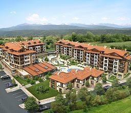 Hotel White Fir Valley