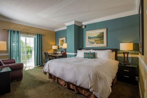 Hotel The Glen Sanders Mansion