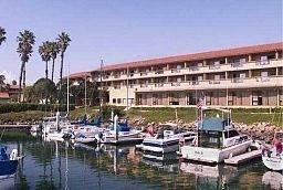 Hotel Four Points by Sheraton Ventura Harbor Resort