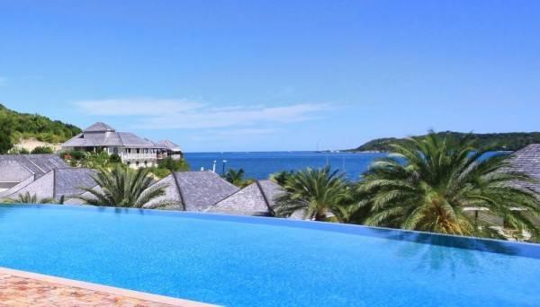 Hotel Nonsuch Bay Resort All Inclusive