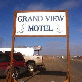 Grand View Motel Williston United States Of America At Hrs With Free Services