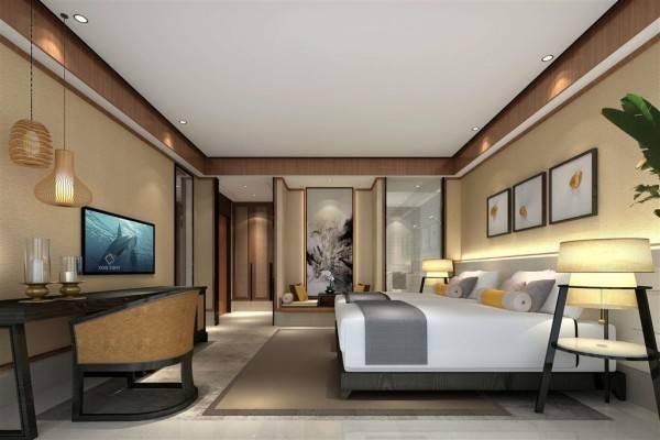 Hotel WYNDHAM SHENZHOU PENINSULA