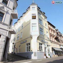 Hotel Trabener Hof