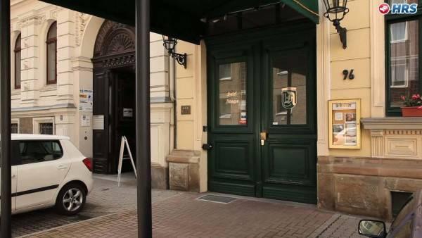 Hotel Adagio Am Seeburg-Palais
