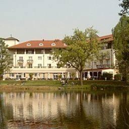 Hotel Milser Landhaus