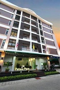 Hotel Pattara Place