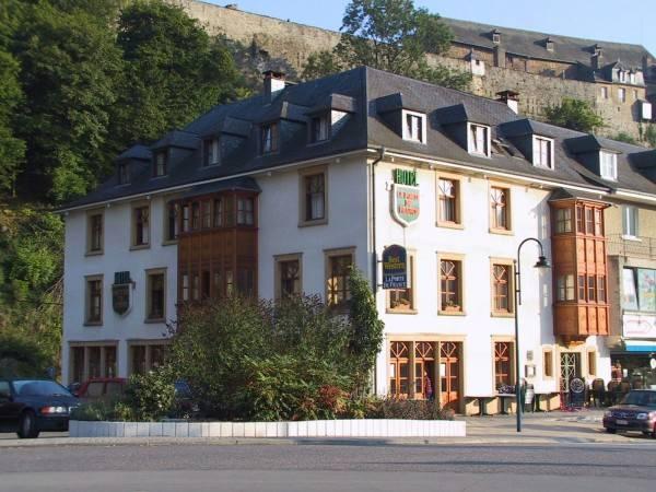 Hotel La Porte De France