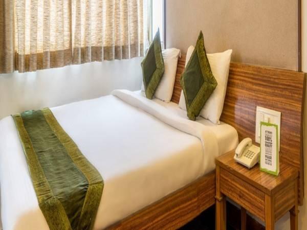 Hotel Treebo Trend Sahara