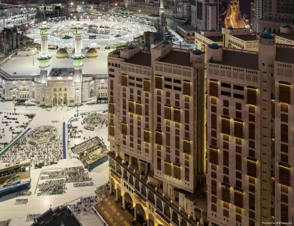 Hotel MAKKAH MILLENNIUM TOWERS
