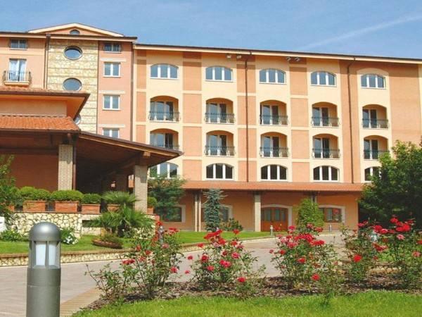 Hotel Relais La Fattoria