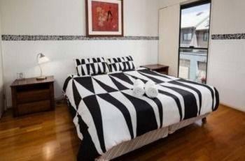 Hotel Harbourside Terrace Apartments