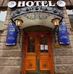 Hotel Nevsky Grand