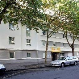 Hotel APPART'CITY SAINT NAZAIRE CENTRE