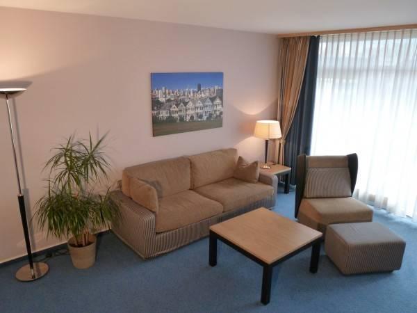 Hotel Essen City Suites