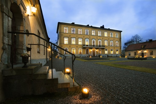 Hotel Ulfsunda Slott