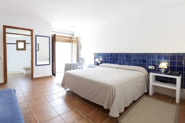Hotel Cortijo El Sotillo