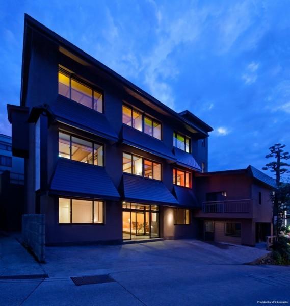 Apartment Hotel in Nozawa Onsen Address Nozawa