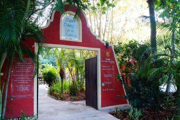 Hotel Don Diego de la Selva