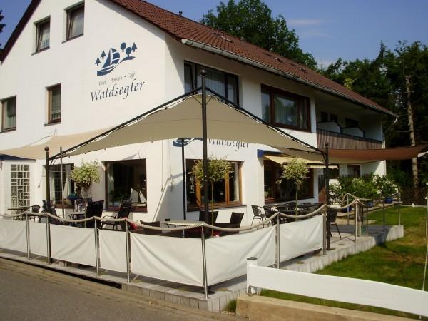 Hotel Waldsegler Garni