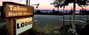 Hotel Tahoe North Shore Lodge