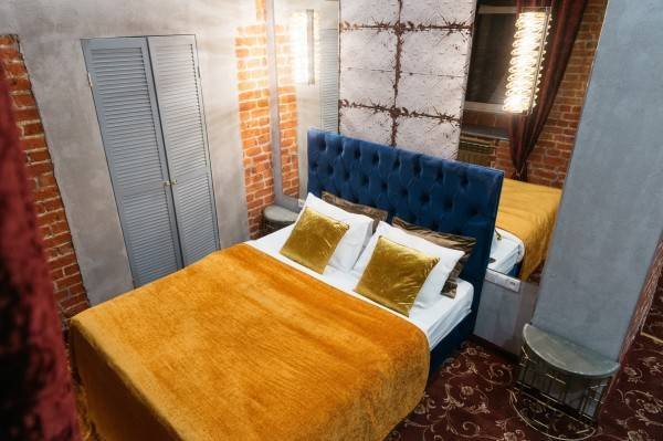 City Comfort hotel na Novokuznetskoy