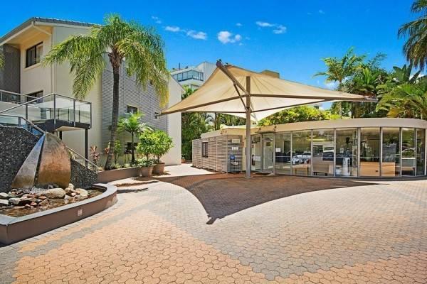 Hotel Culgoa Point Beach Resort