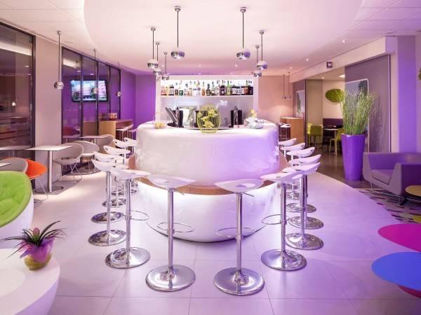 Hotel ibis Styles Montbéliard Centre Velotte