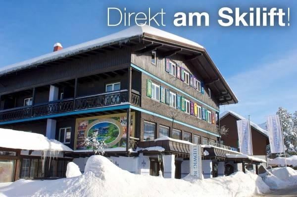 Hotel Ludwig Royal Golf & Alpin Wellness Resort