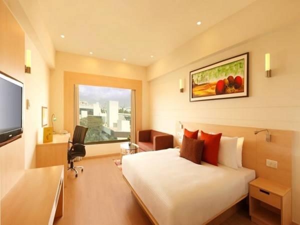 Banjara Hills Lemon Tree Hotel