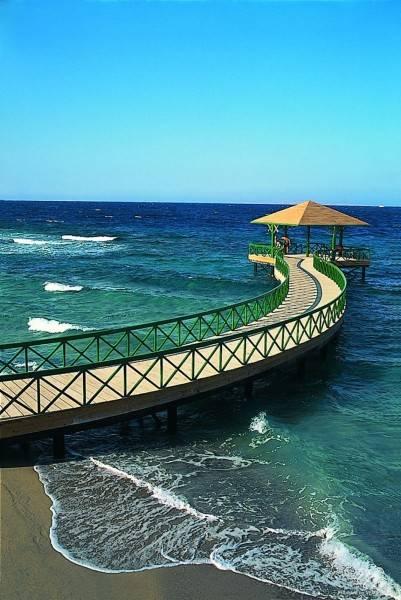 Hotel Sahl Hasheesh The Oberoi Beach Resort