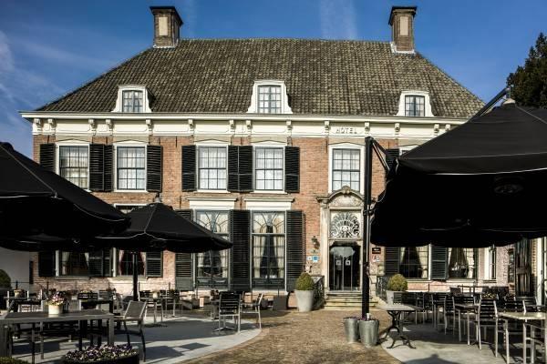 Hampshire Hotel s Gravenhof Zutphen
