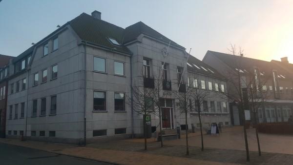 Hotel Det gamle Rådhus