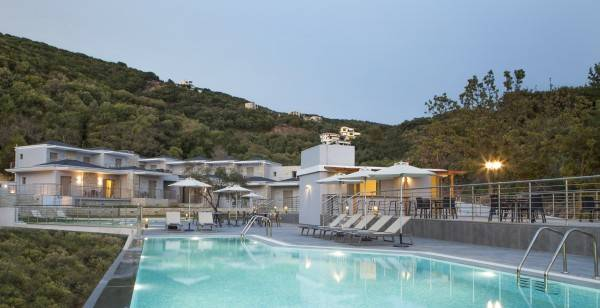 Aqua Oliva Resort 4 Across Hotels