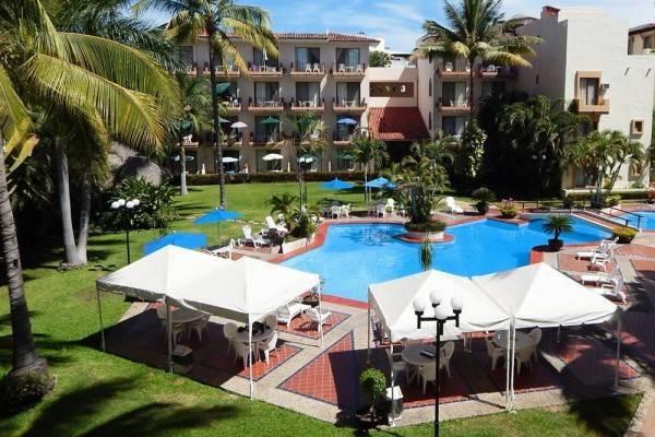 Hotel Plaza Santa Maria