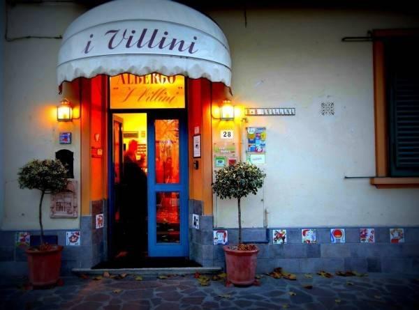 Hotel Albergo I Villini B&B