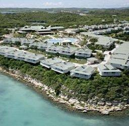 Hotel Verandah Resort & Spa Antigua All Inclusive